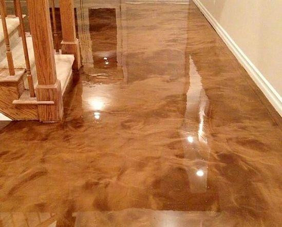 3d Epoxy Floor Designs